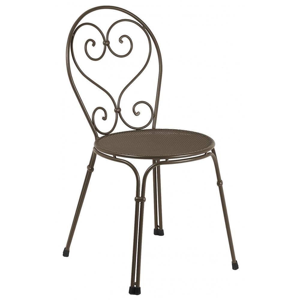 Emu Pigalle Chair Nunido