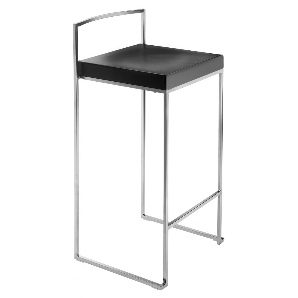 la palma cubo barhocker nunido. Black Bedroom Furniture Sets. Home Design Ideas