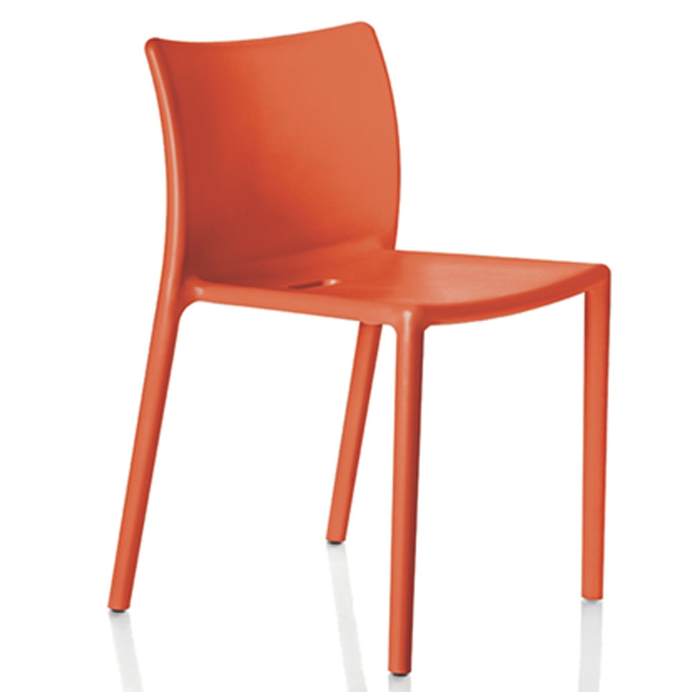 Magis air chair stuhl nunido for Air chair stuhl