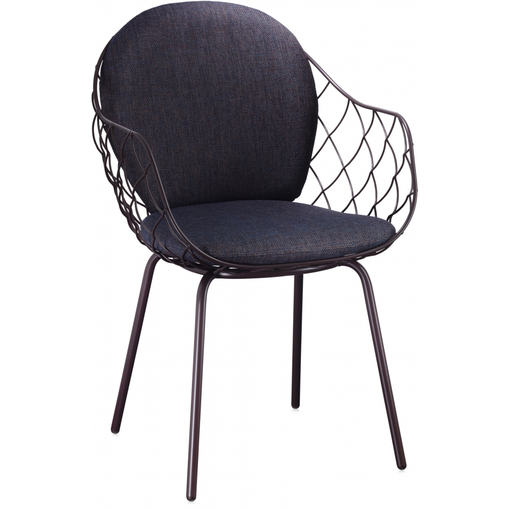 Magis pina armchair outdoor nunido for Magis outdoor