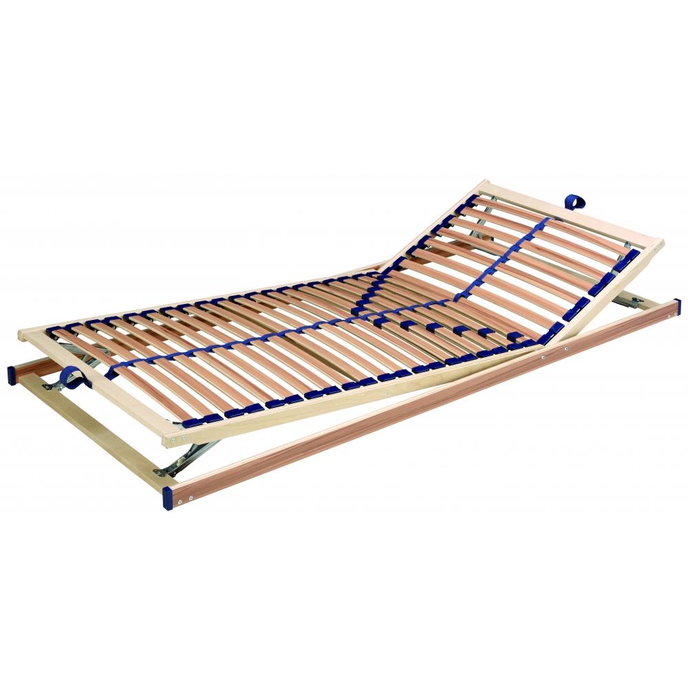 Slatted Frame Solid Wood for Stacking Bed | nunido.