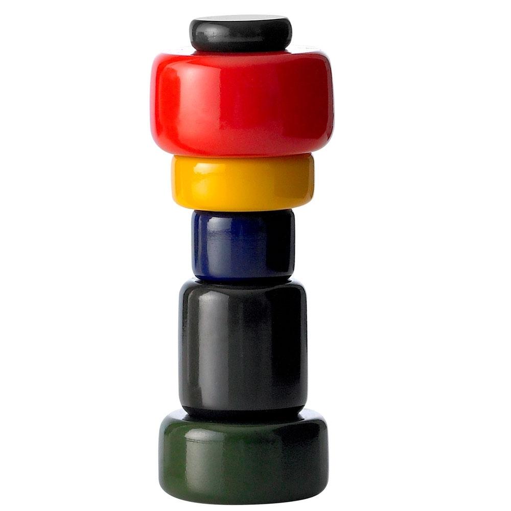 Muuto Plus Salt And Pepper Grinder Multi Colored Nunido