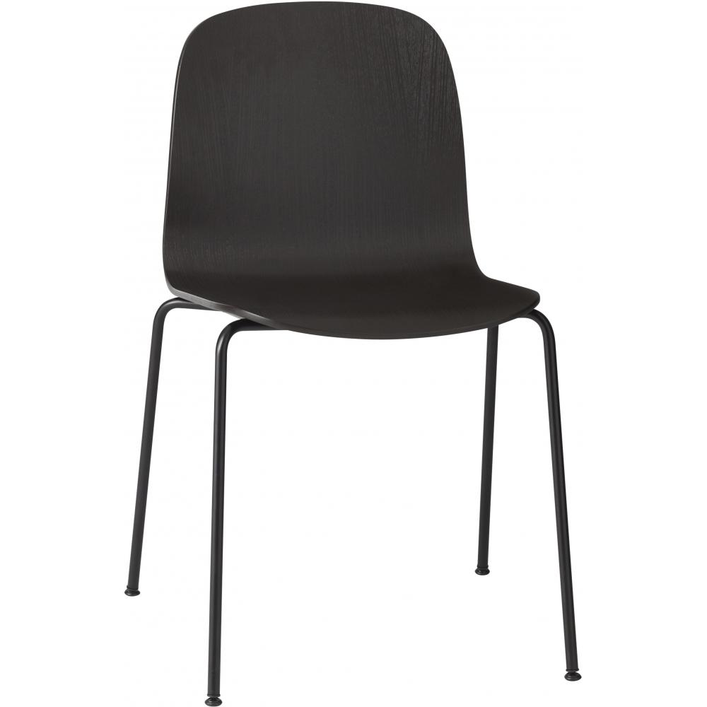 muuto visu stuhl nunido. Black Bedroom Furniture Sets. Home Design Ideas