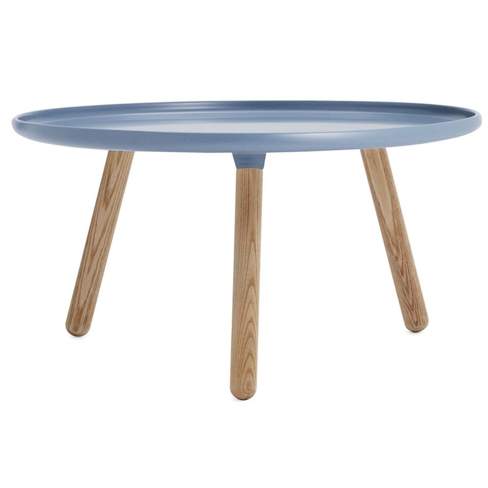 Normann Copenhagen - Tablo Table basse d\'appoint grand | nunido.