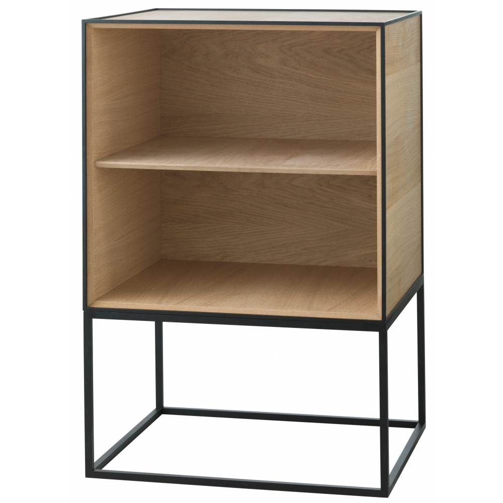 By Lassen Frame Sideboard Without Door Nunido