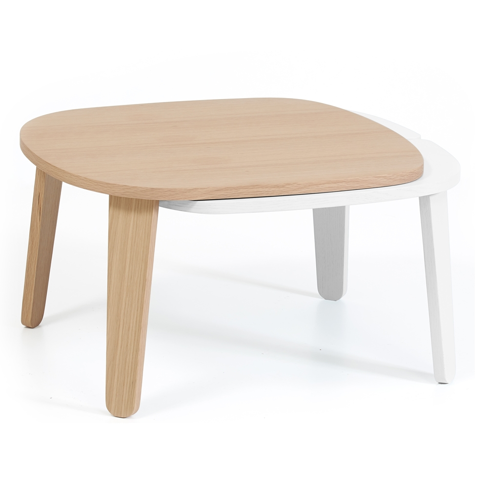 Harto extendible sofa table colette sofatisch nunido for 6 sofa table