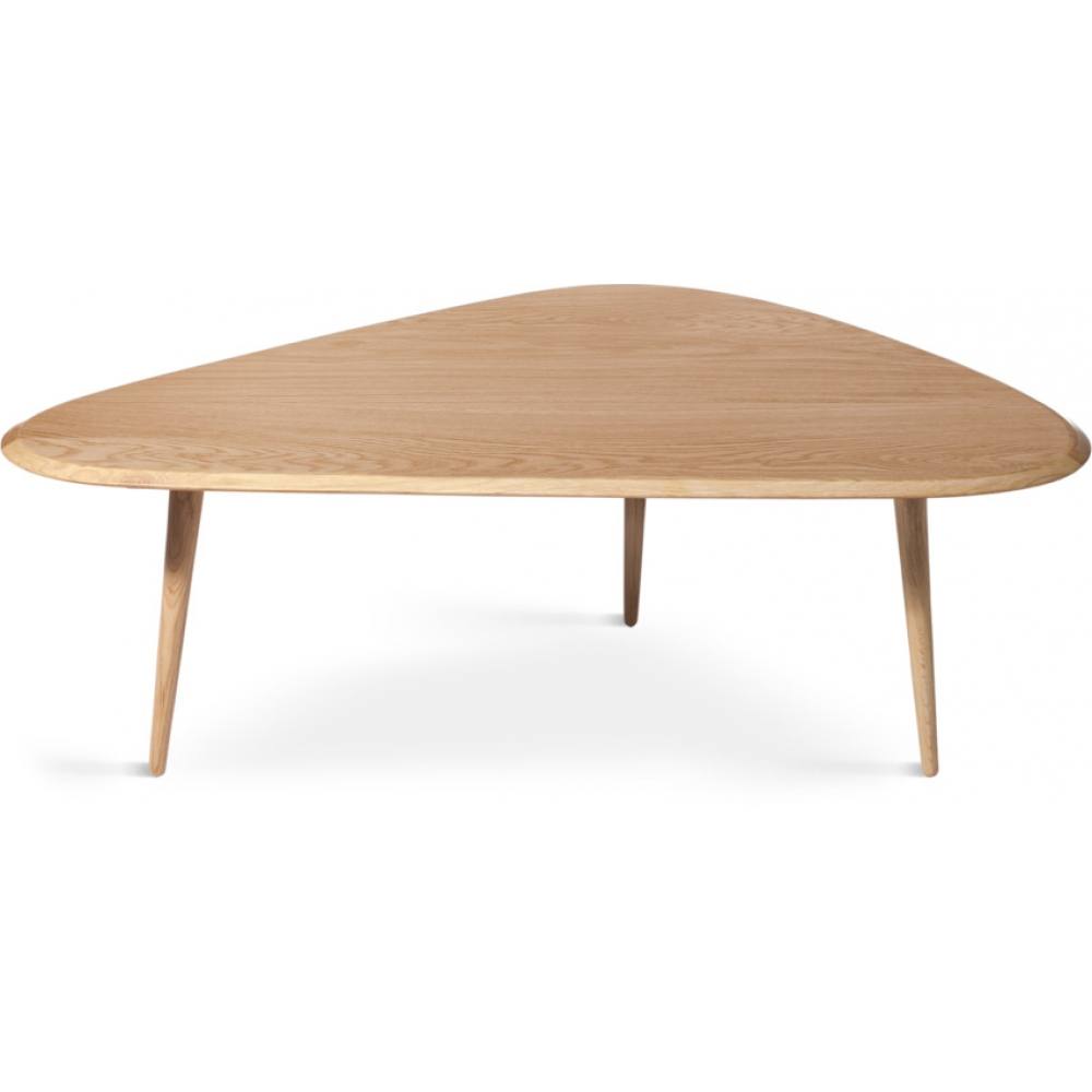 Red Edition Fifties Table Nunido