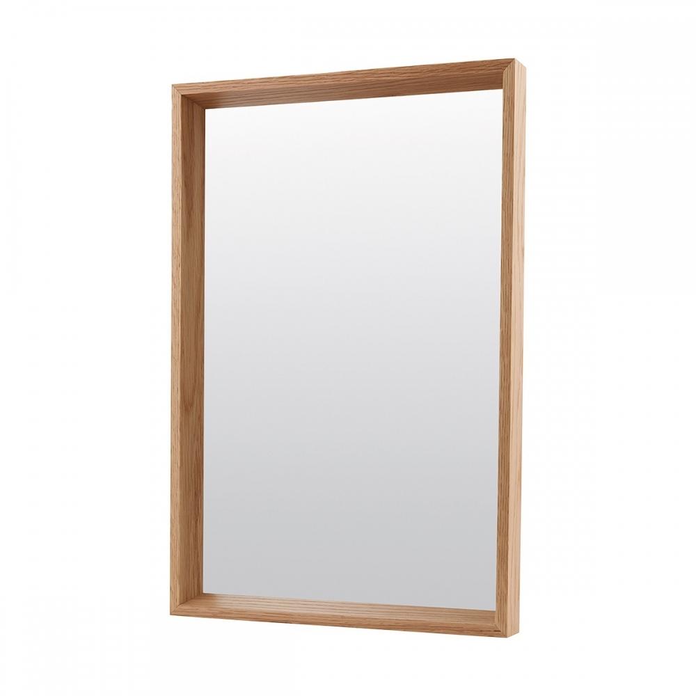 house doctor oak miroir nunido. Black Bedroom Furniture Sets. Home Design Ideas