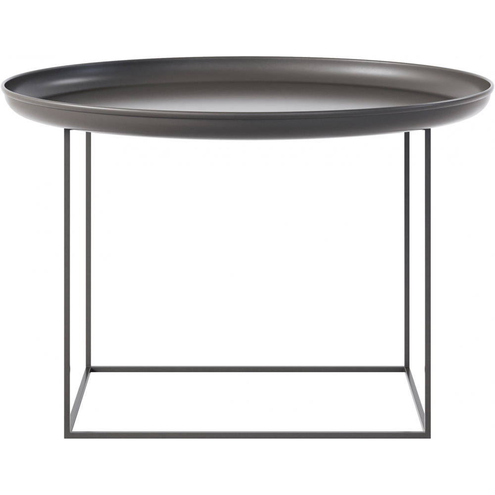 Norr11 Coffee Table Tray: Norr11 - Duke Side / Coffee Table
