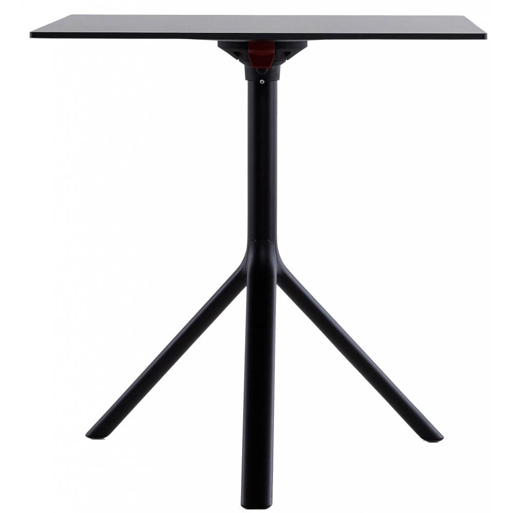 plank - miura table 70x70 cm | nunido.
