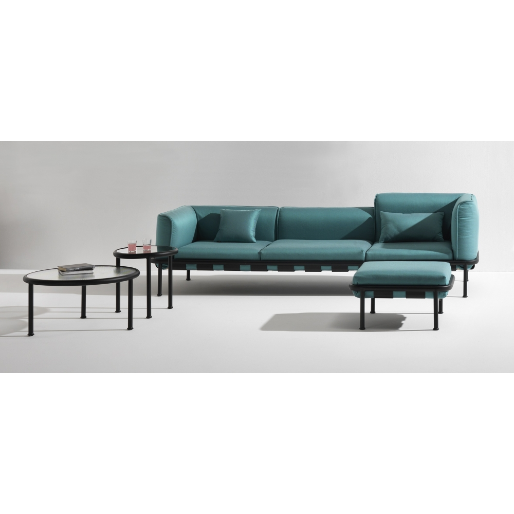Emu dock sofa 3 seater nunido for Sofa 7 seater
