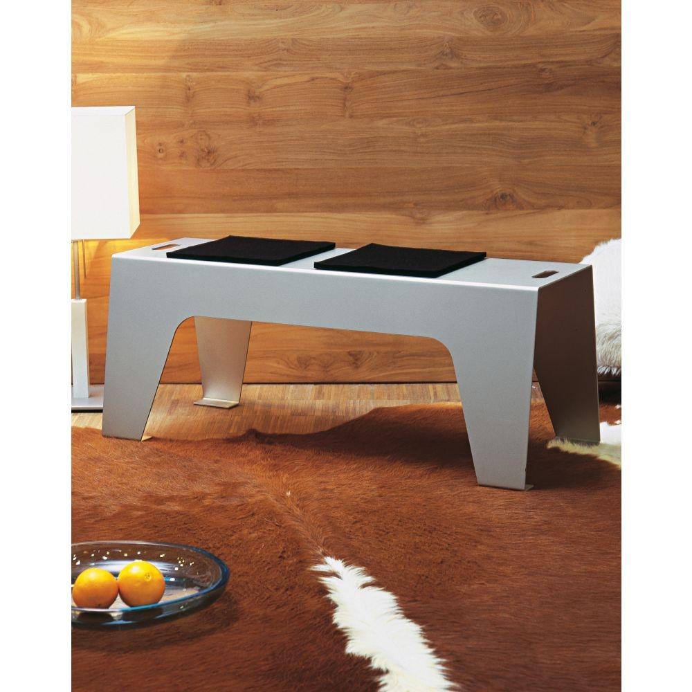 jan kurtz m bel vierbeiner sitzbank nunido. Black Bedroom Furniture Sets. Home Design Ideas