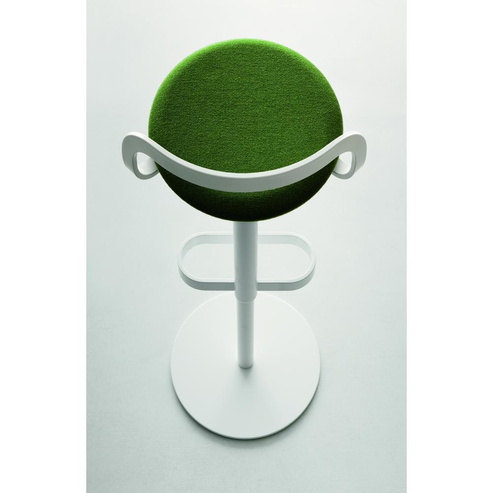la palma mak hocker nunido. Black Bedroom Furniture Sets. Home Design Ideas
