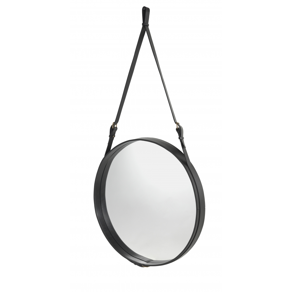 Gubi Adnet Mirror Round Nunido