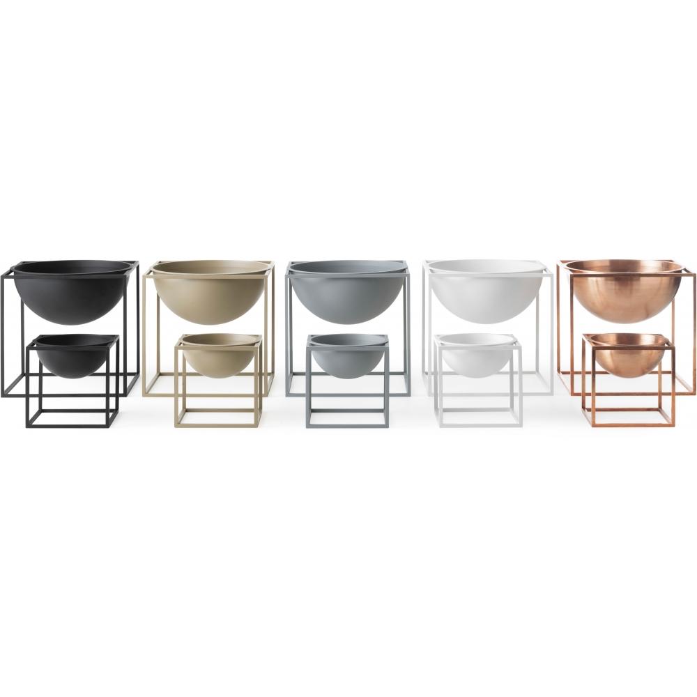 by lassen kubus bowl kleine schale wei nunido. Black Bedroom Furniture Sets. Home Design Ideas