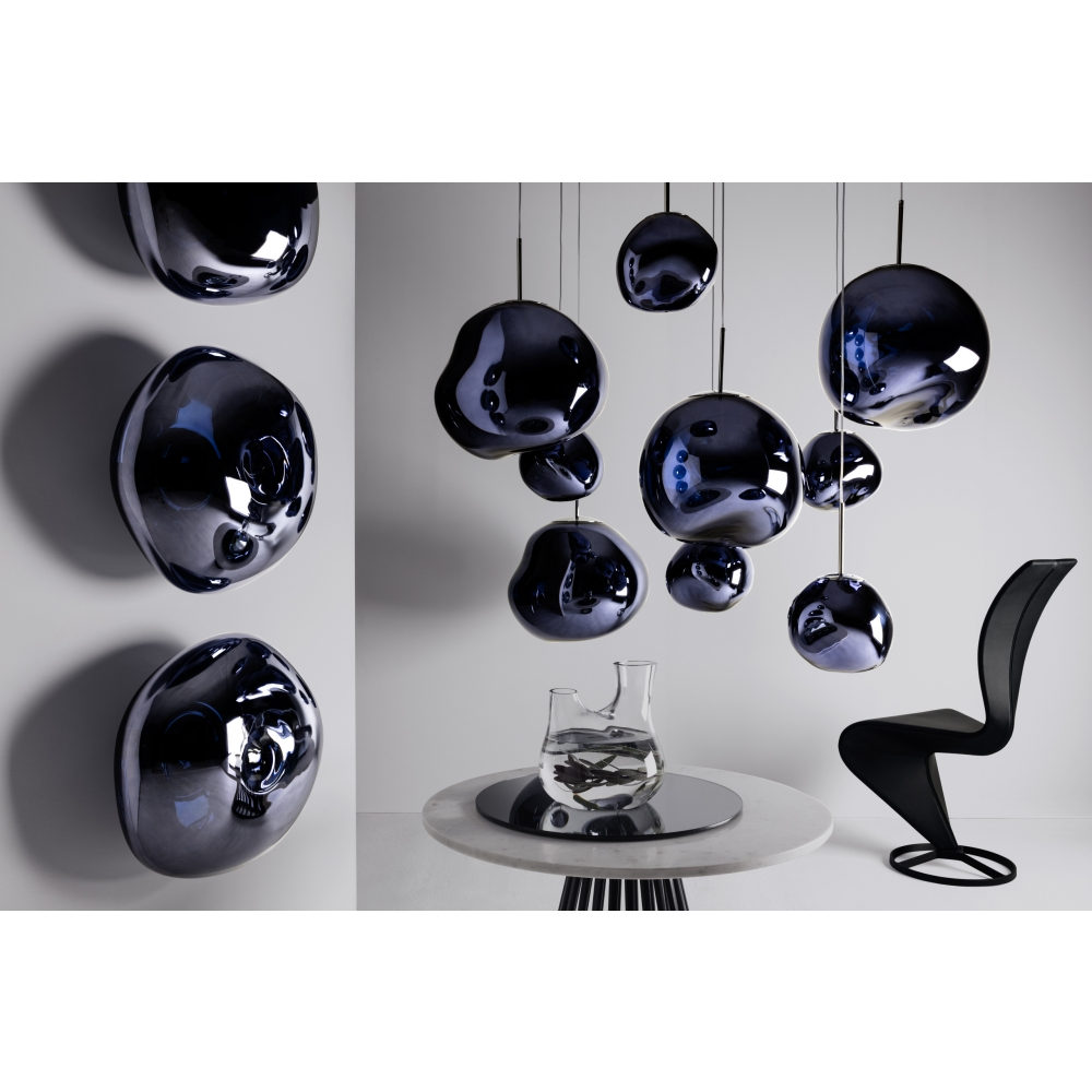 tom dixon melt mini pendelleuchte nunido. Black Bedroom Furniture Sets. Home Design Ideas