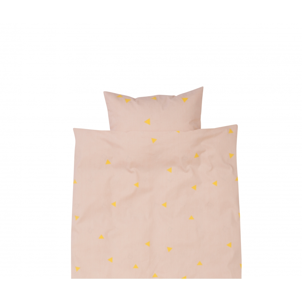 Ferm Living Teepee Bedding nunido