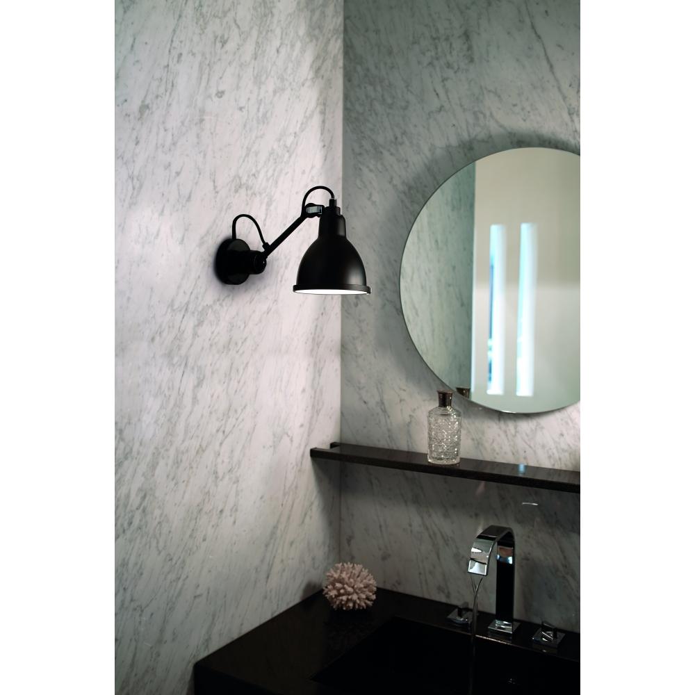 DCW Lampe Gras N°304 Bathroom Wandleuchte | nunido.