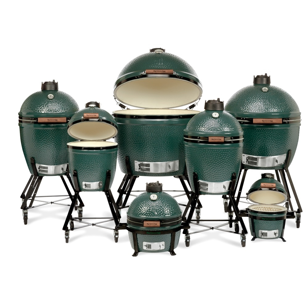 Big Green Egg Outdoor Kitchen: Big Green Egg Large