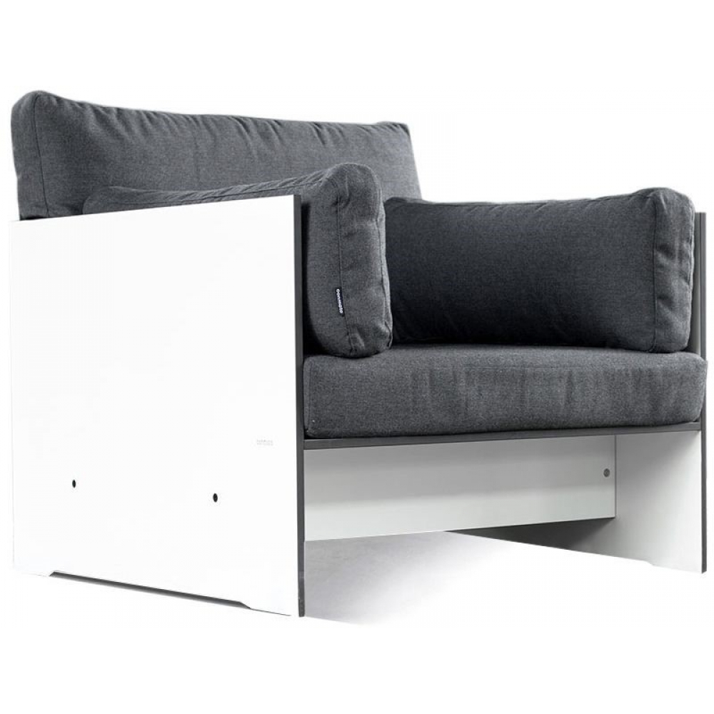 conmoto polster f r riva lounger sessel nunido. Black Bedroom Furniture Sets. Home Design Ideas