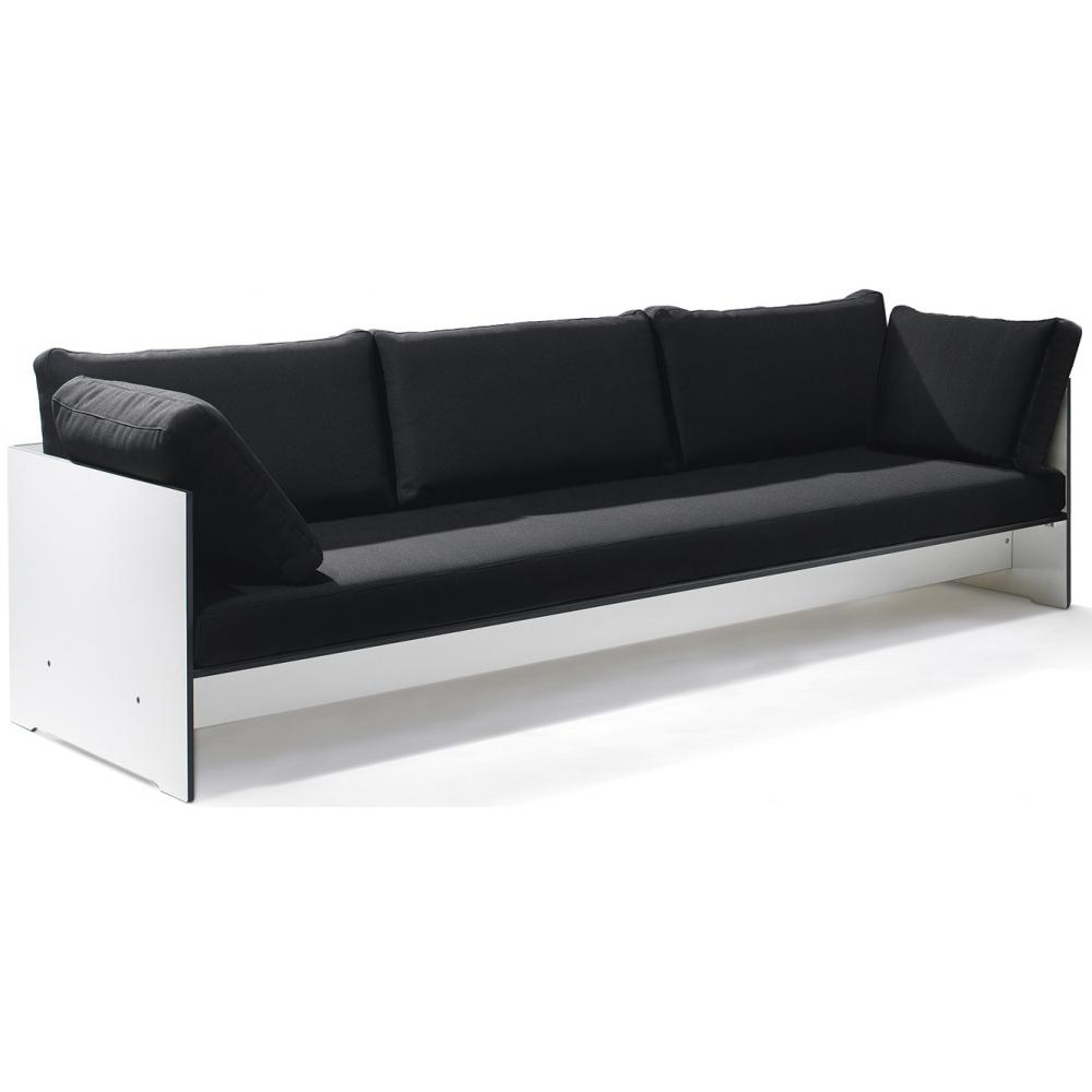 Remarkable Conmoto Sitzkissen Fur Riva Lounge Sofa 200 Cm Beigegrau Interior Design Ideas Greaswefileorg