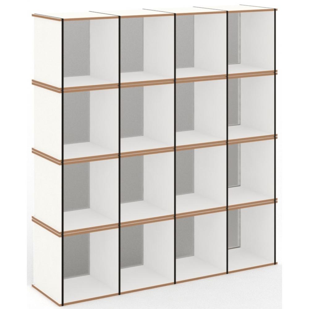 tojo aktenpack regal nunido. Black Bedroom Furniture Sets. Home Design Ideas