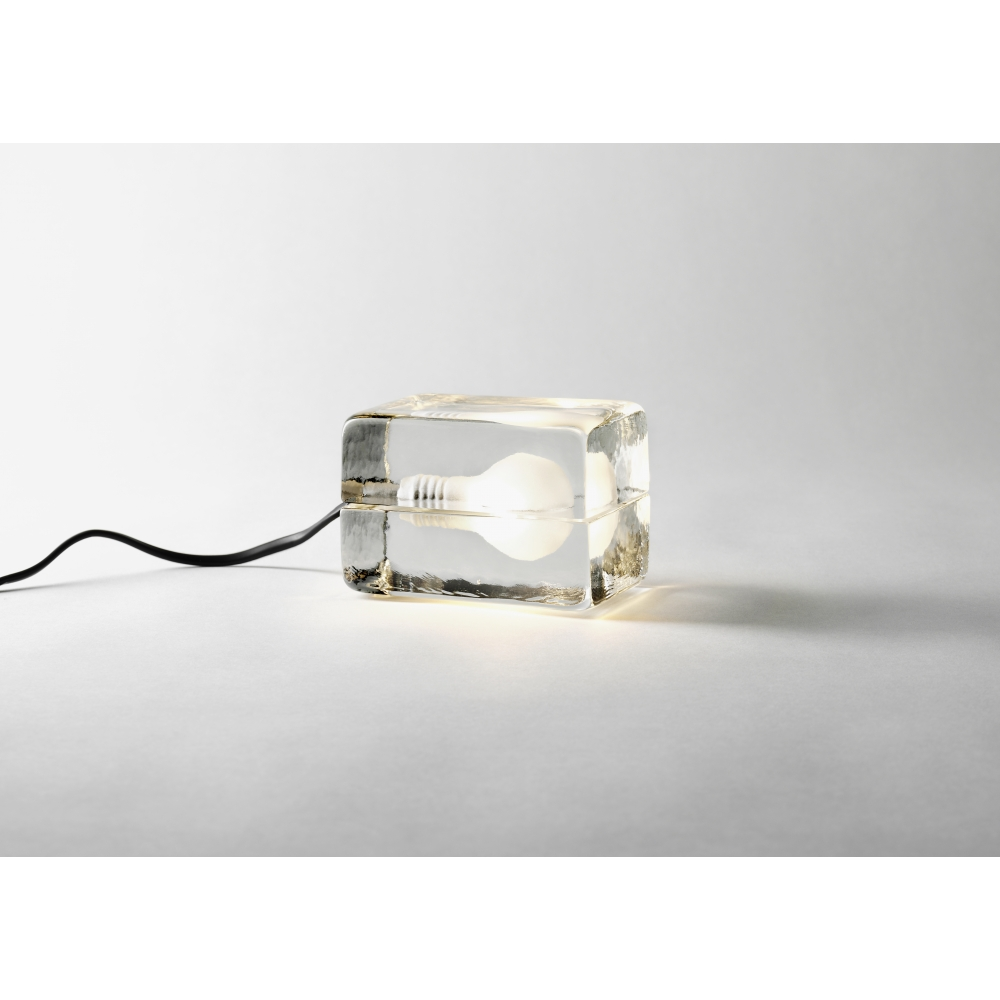 Design House Stockholm - Block Lamp Mini   nunido.