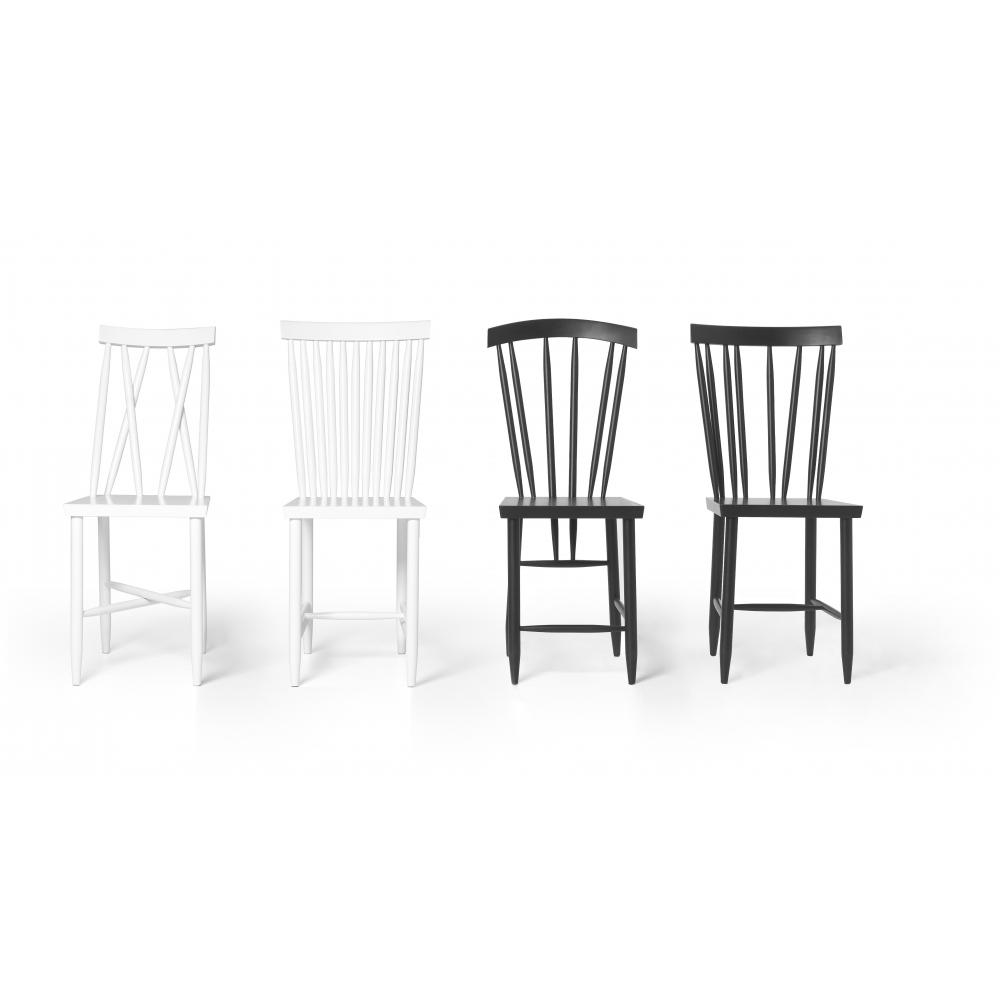 design house stockholm family chair nunido. Black Bedroom Furniture Sets. Home Design Ideas