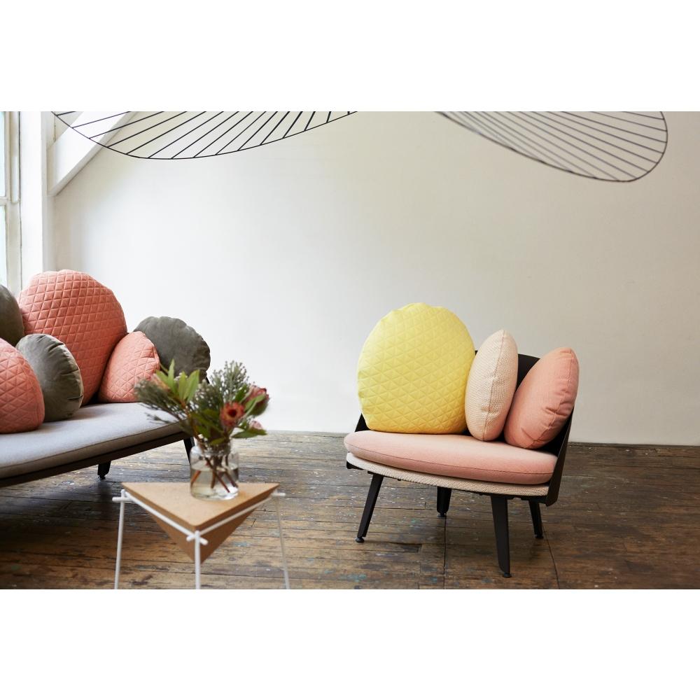 petite friture nubilo sessel nunido. Black Bedroom Furniture Sets. Home Design Ideas