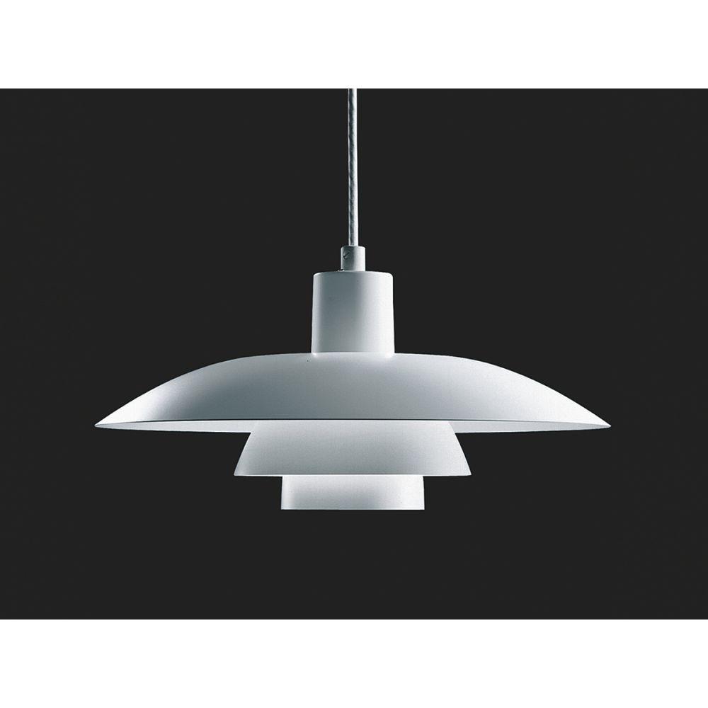 louis poulsen ph 4 3 pendant lamp nunido. Black Bedroom Furniture Sets. Home Design Ideas