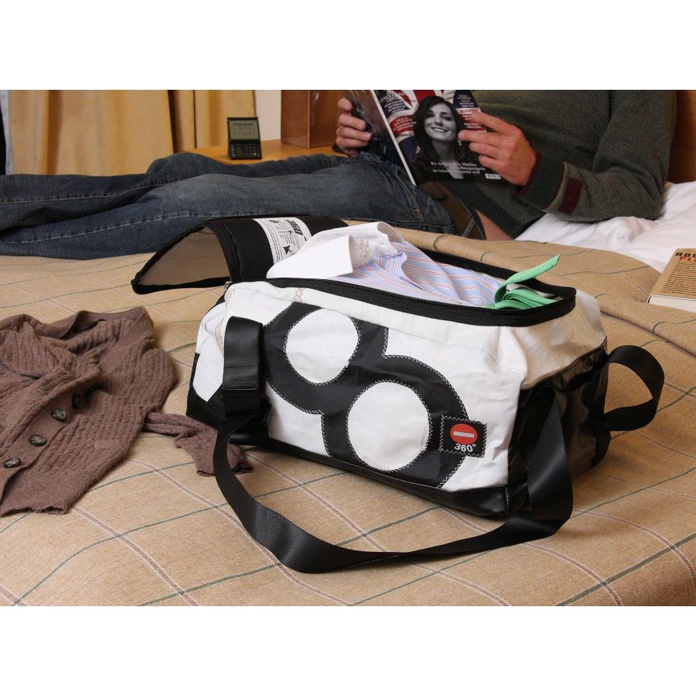 360 grad container sporttasche nunido. Black Bedroom Furniture Sets. Home Design Ideas