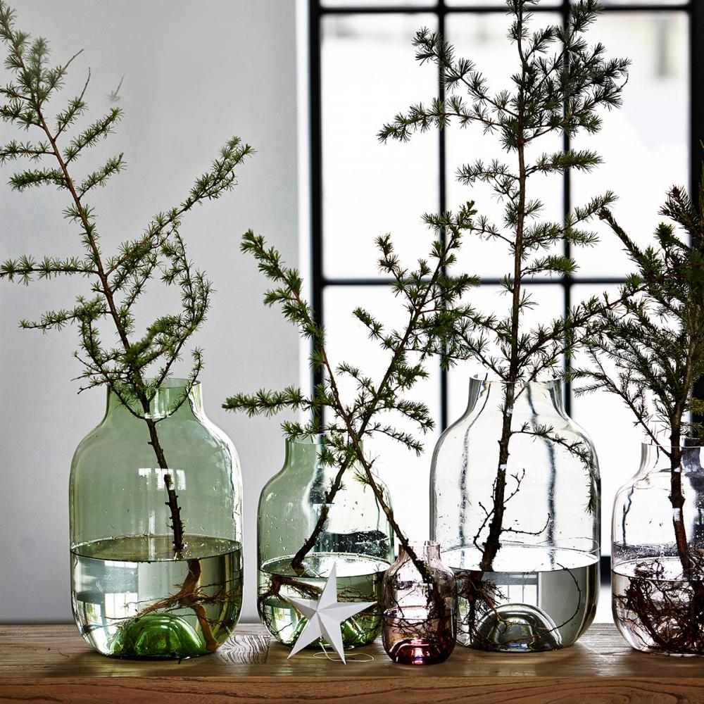house doctor shaped vase nunido. Black Bedroom Furniture Sets. Home Design Ideas
