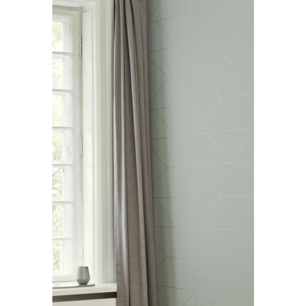 ferm living lines tapete nunido. Black Bedroom Furniture Sets. Home Design Ideas