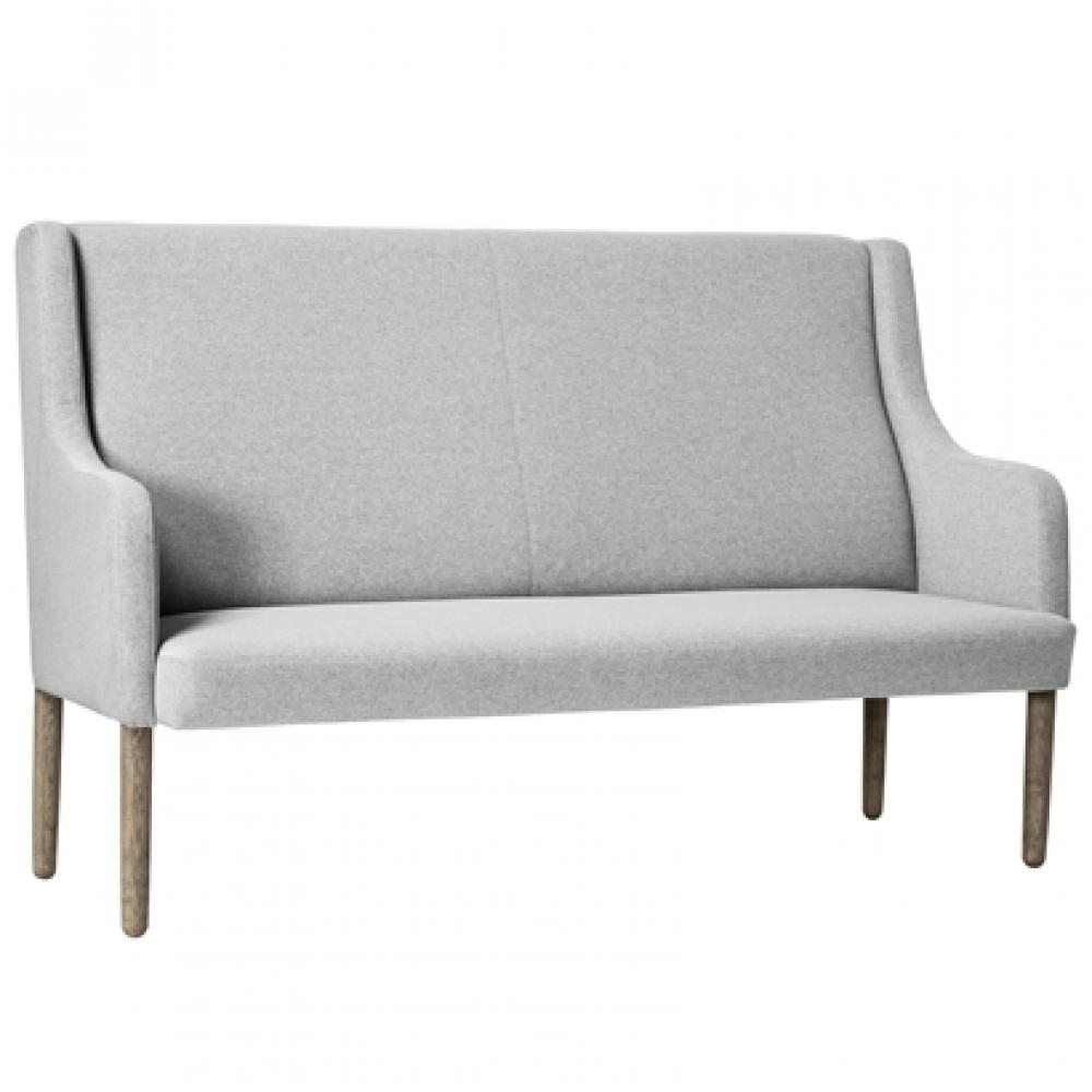 bloomingville rest 2 sitzer sofa nunido. Black Bedroom Furniture Sets. Home Design Ideas