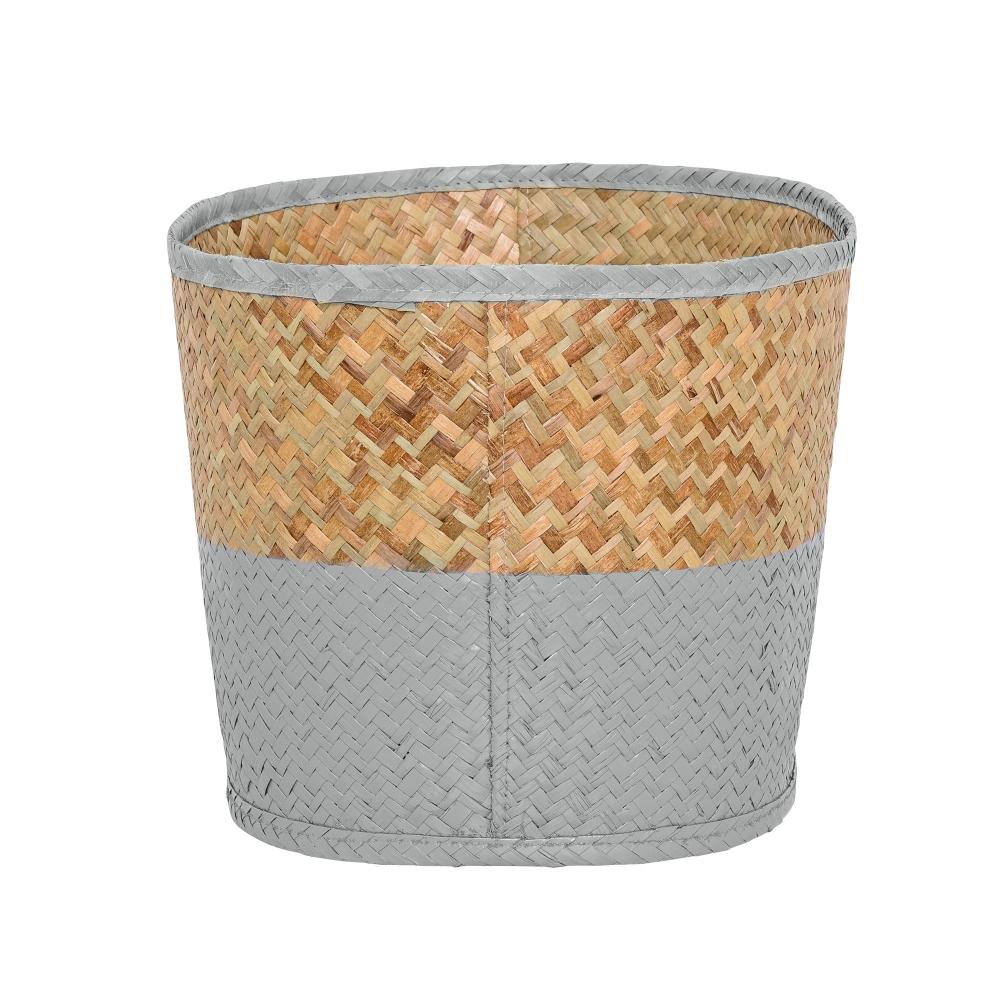 bloomingville basket korb nunido. Black Bedroom Furniture Sets. Home Design Ideas