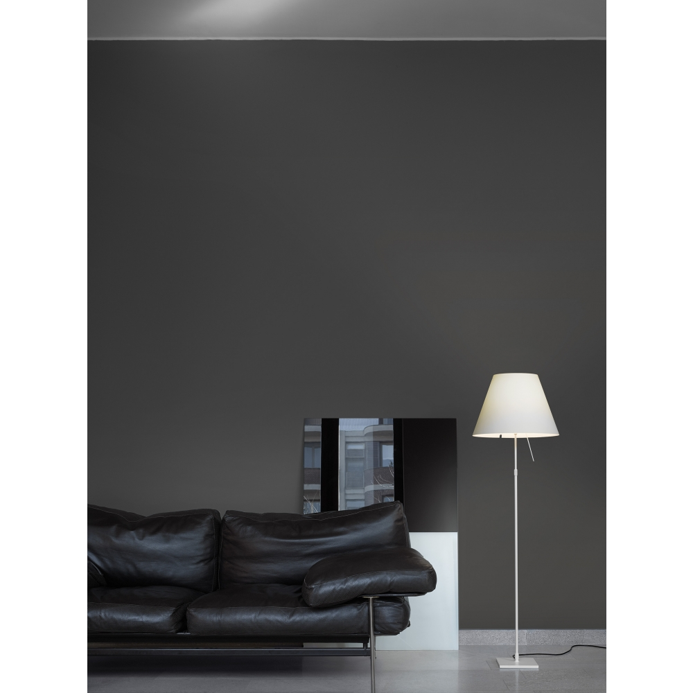 luceplan costanza floor lamp nunido. Black Bedroom Furniture Sets. Home Design Ideas