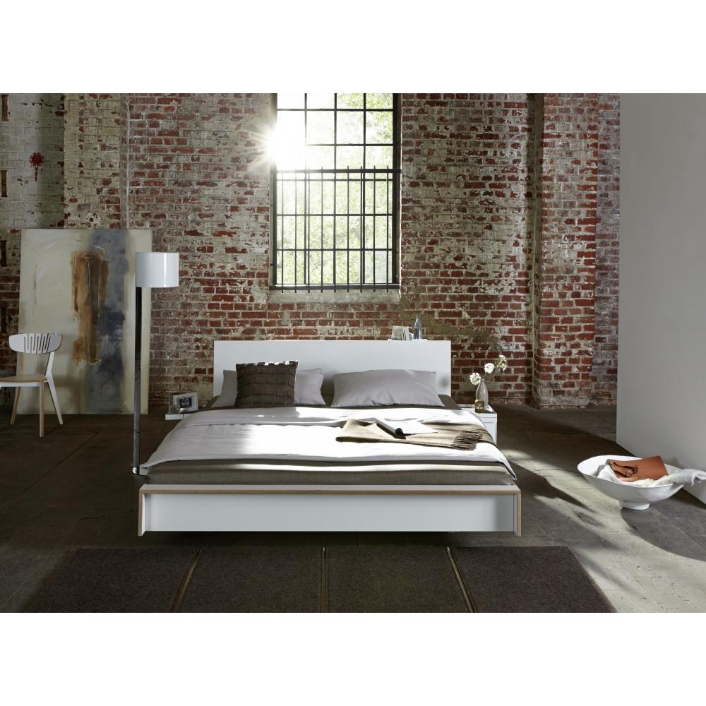 kopfteil f r flai bett nunido. Black Bedroom Furniture Sets. Home Design Ideas