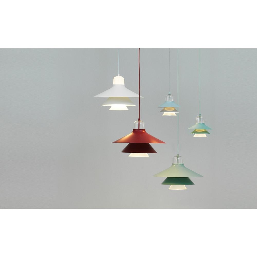 normann copenhagen ikono lampe nunido. Black Bedroom Furniture Sets. Home Design Ideas