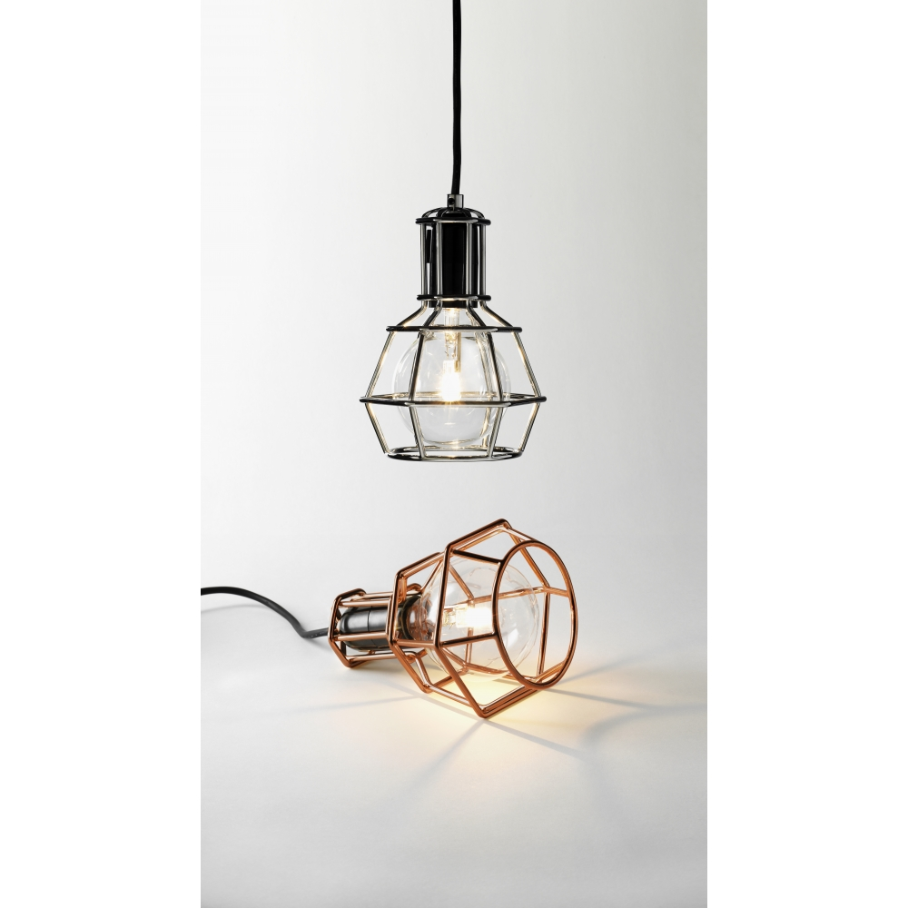 Design House Stockholm Work Lamp Leuchte | nunido.