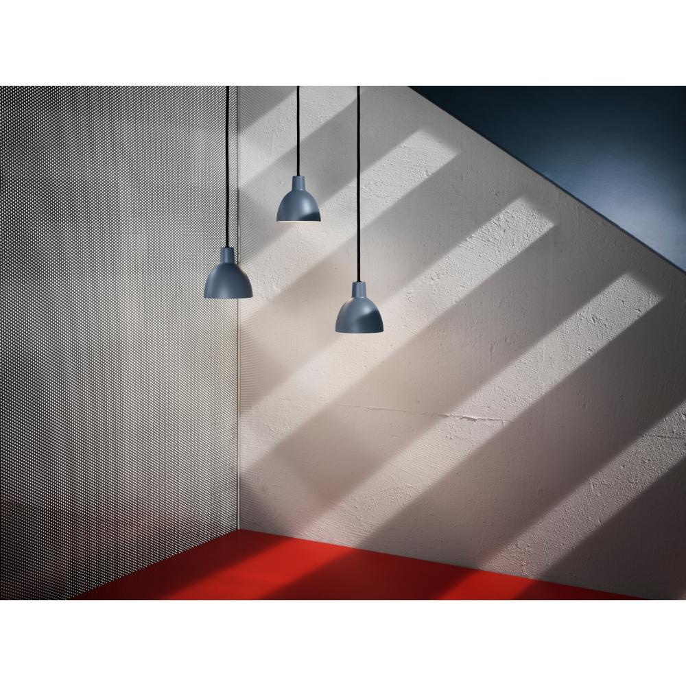 louis poulsen toldbod 120 lampe suspension nunido. Black Bedroom Furniture Sets. Home Design Ideas
