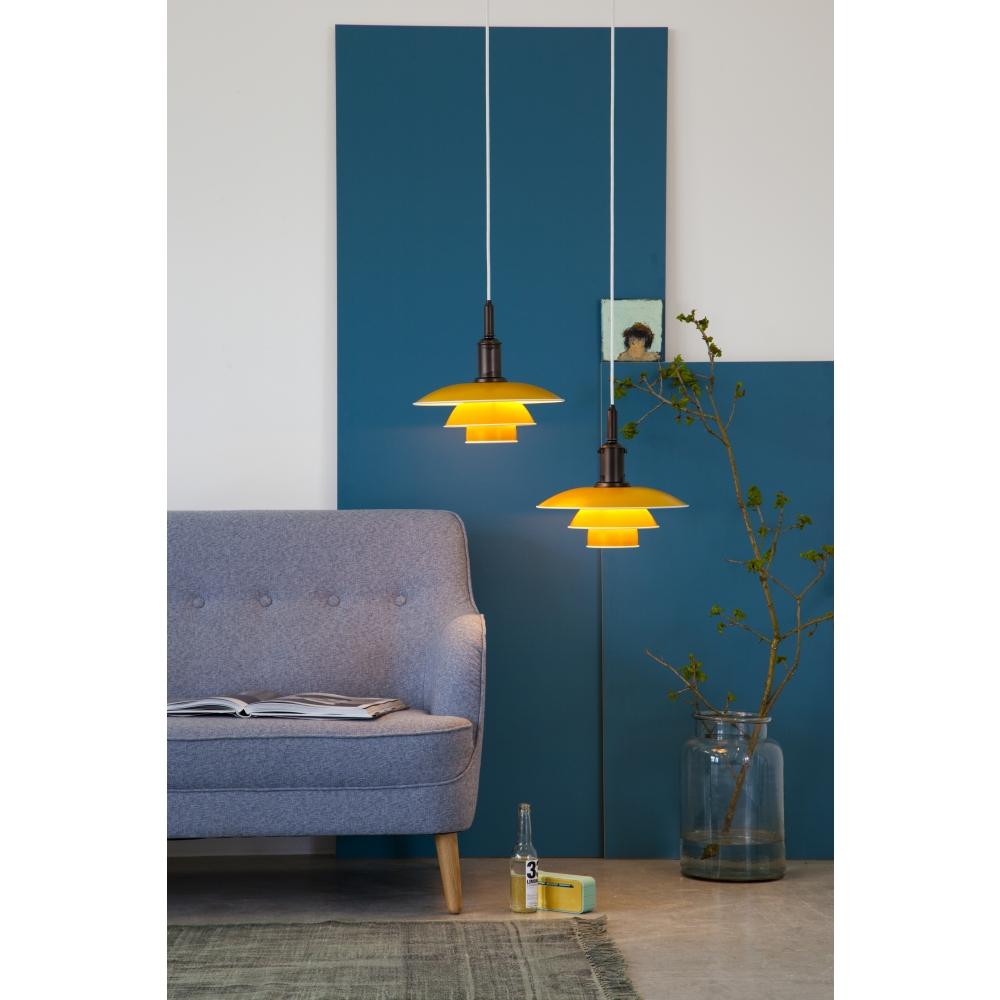 louis poulsen ph 3 3 pendant lamp nunido. Black Bedroom Furniture Sets. Home Design Ideas