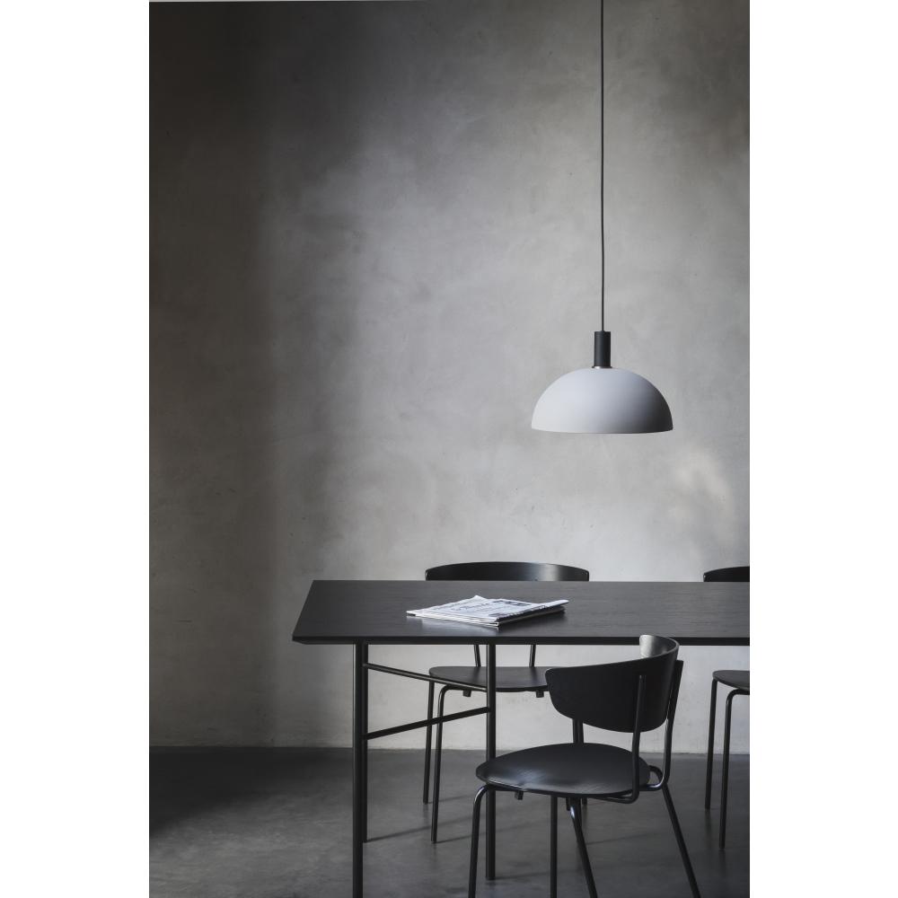 ferm living mingle tisch nunido. Black Bedroom Furniture Sets. Home Design Ideas
