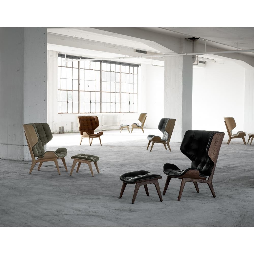 norr11 mammoth sessel nunido. Black Bedroom Furniture Sets. Home Design Ideas