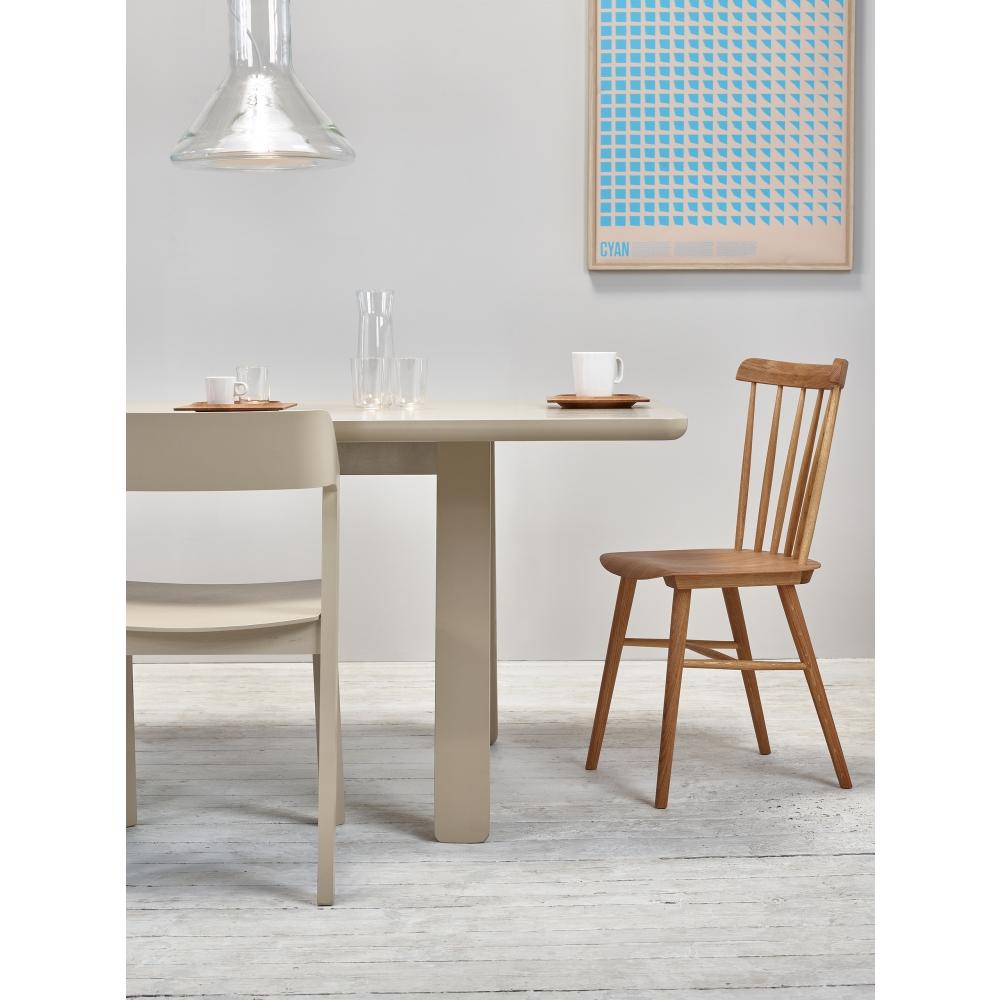 design stuhl holz designstuhl ladina natur sthle sitzen. Black Bedroom Furniture Sets. Home Design Ideas