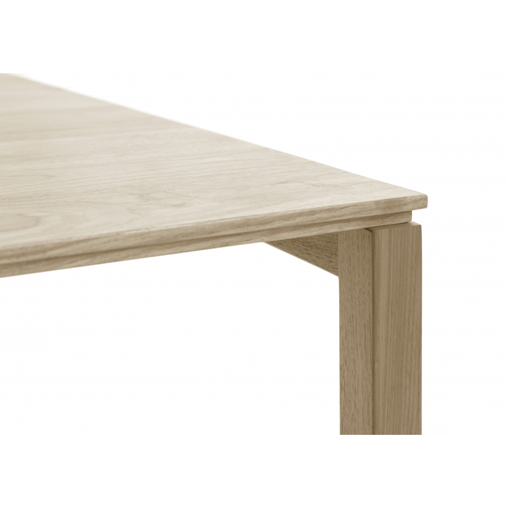 Kluskens - Mistral Dining Table Oak | nunido.