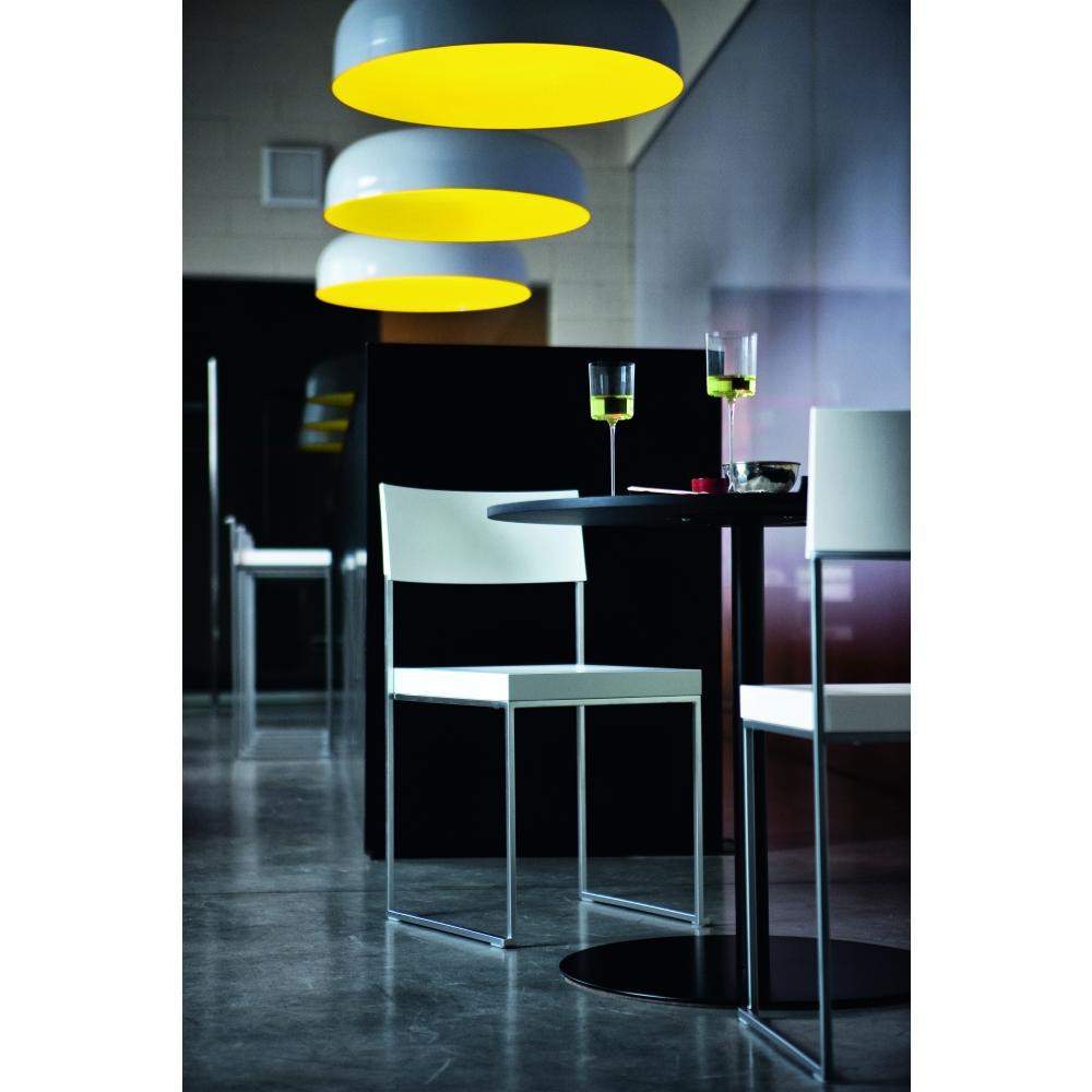 la palma brio tisch rund 80 cm nunido. Black Bedroom Furniture Sets. Home Design Ideas