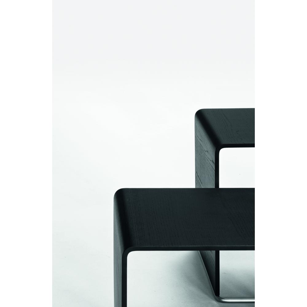 la palma ueno beistelltisch hocker nunido. Black Bedroom Furniture Sets. Home Design Ideas