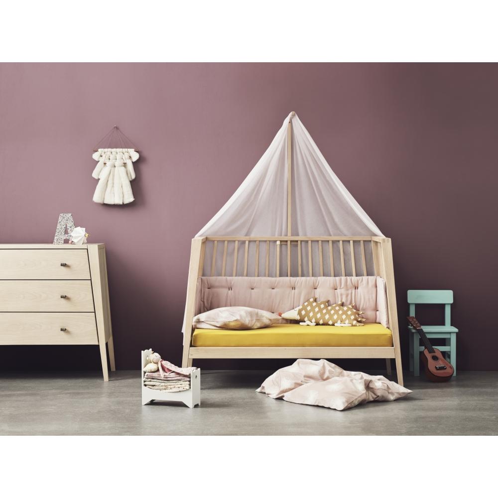 leander himmel set f r babybett linea nunido. Black Bedroom Furniture Sets. Home Design Ideas
