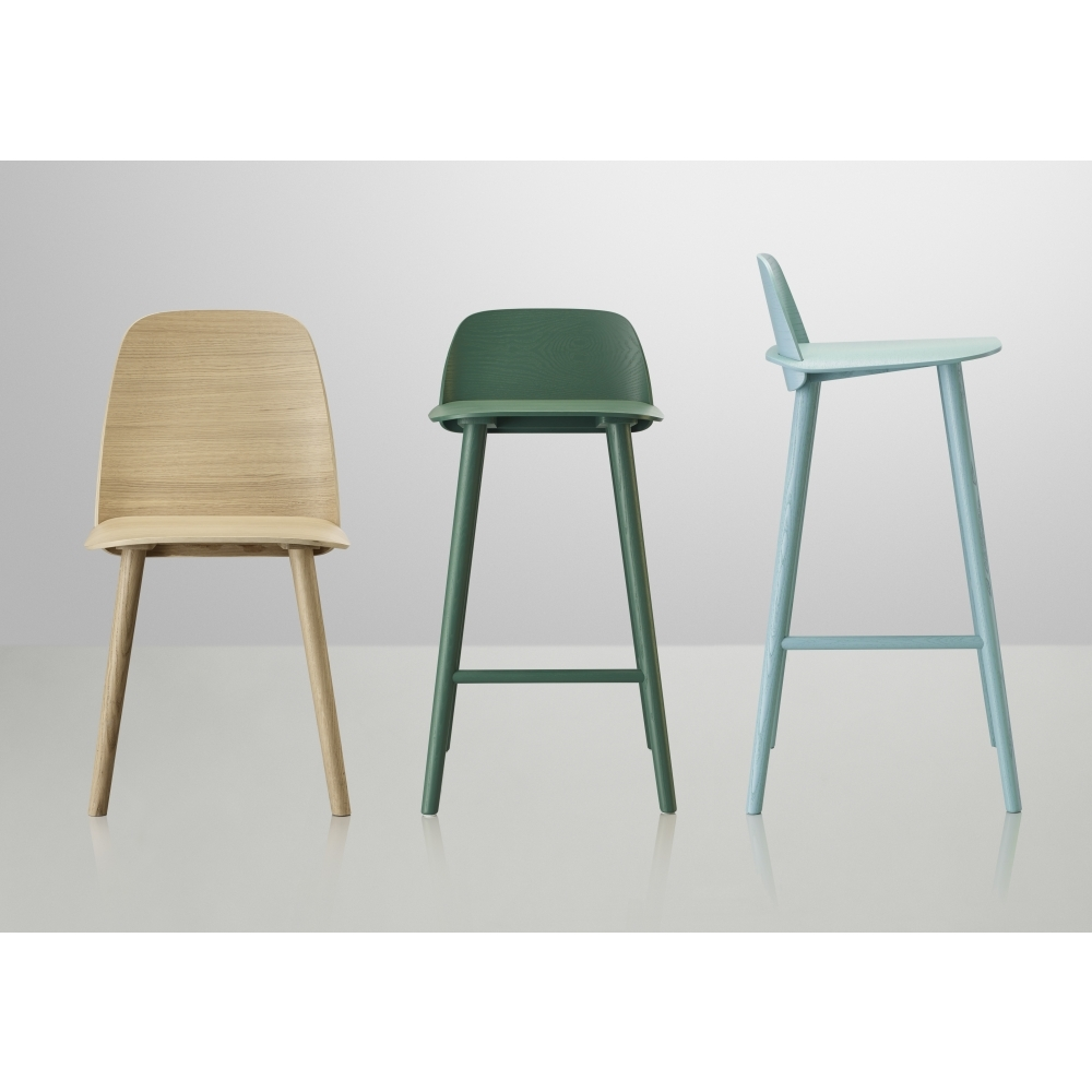 muuto nerd stuhl nunido. Black Bedroom Furniture Sets. Home Design Ideas