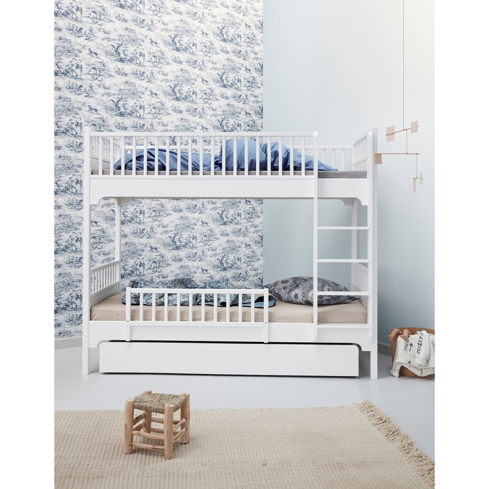 Oliver Furniture oliver furniture seaside bed guard nunido